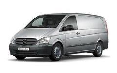 Mercedes Mercedes Vito 7813-JTJ